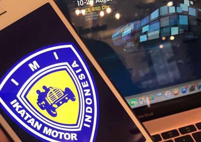 Ingin turut Serta Majukan otomotif Indonesia? Yuk, Daftar IMI Mobility