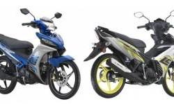 Yamaha Rilis Motor Bebek Sport Terbaru, Pilihan Warna Makin Seru
