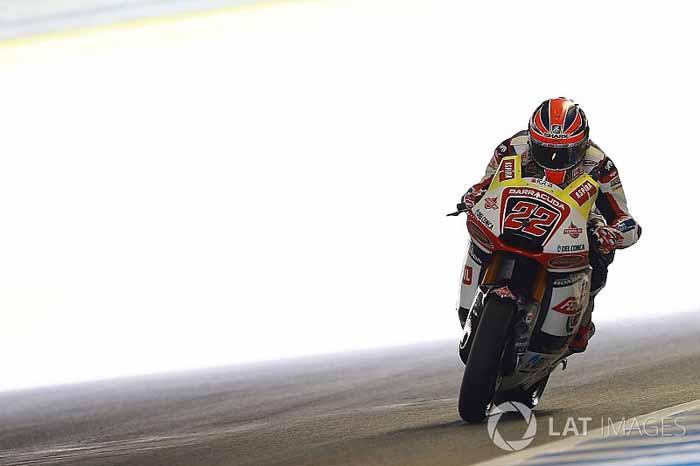 Lowes Mau Balik ke Moto2?