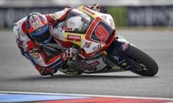 Awali Balap di Brno, Jorge Navarro Berharap Lintasan Kering