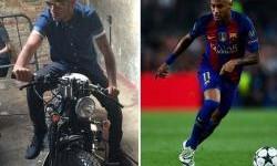 Nilai Kontrak Neymar Bisa Beli 60 ribu Unit Motor Honda Type Ini
