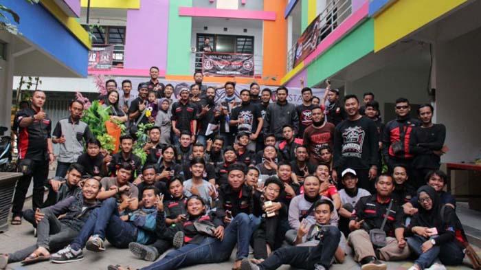 Soul GT Club Indonesia Gelar Kopdar Gabungan di Batu, 30 Chapter Ikutan