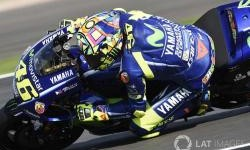 Valentino Rossi Hanya Finish ke-3, Ternyata Ini Penyebabnya