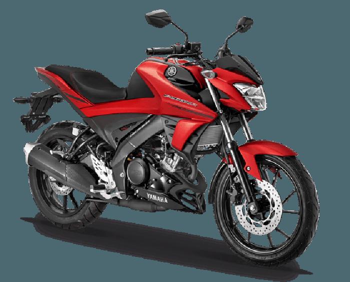 All New Yamaha Vixion R 2017 Pakai Mesin Baru, Selisih Harga 2 Jutaan