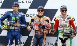 Posisi Start MotoGP Inggris 2017, Sam Lowes 'Buncit'