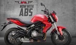 Benelli 300 cc Rilis dengan Fitur ABS