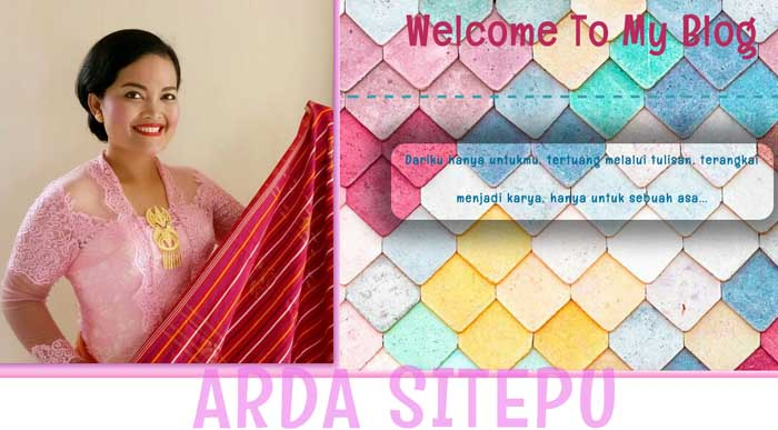 Arda Sitepu, Pemenang Federal Oil Blog Contest yang Mewakili Suara Bikers Wanita