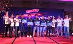 Mechanic Award, Apresiasi Federal Oil Kepada Para Mekanik Indonesia