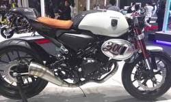 Honda 300 TT Racer akan Diproduksi Masal? Keren nih!