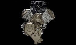 Desmosedici Stradale, Mesin Baru V4 Ducati