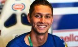 Michael van der Mark Pengganti Valentino Rossi di Aragon, Belum Pernah Bawa M1