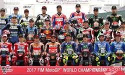 Intip Kalender MotoGP 2018, Thailand Bulan apa ya?