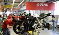 Royal Enfield dan Harley Davidson Rebutan Beli Ducati