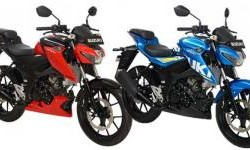 Estimasi Biaya Perawatan Berkala Suzuki GSX 150 Series Selama 2 Tahun, Enggak Sampai Juta-jutaan