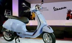 Vespa Indonesia Boyong Promavera Limited Edition, Harga Rp 30 Jutaan