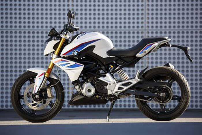 Cakep! Motor cc Kecil BMW Ini Resmi Dirilis, Ini dia Harganya