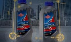 Bersama Komunitas Yamaha NMAX, Federal Oil Luncurkan Oli Forcemaxx Terbaru