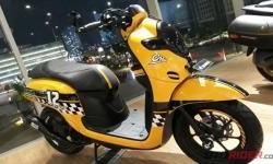 Cara Modifikasi All New Honda Scoopy 2017 Tanpa Batalkan Garansi