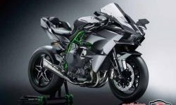 Saingan Suzuki Hayabusa, Motor Terkencang Ini Tampil Dengan Wajah Baru