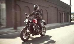 Yamaha XSR700 Terbaru Segera Rilis di Amrik
