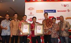 Keren! Federal Oil Raih Dua Penghargaan Indonesia Best Brand Award 2017