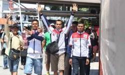 Federal Oil Ajak Konsumen dan Mekanik Wisata Kota Tua di Melaka