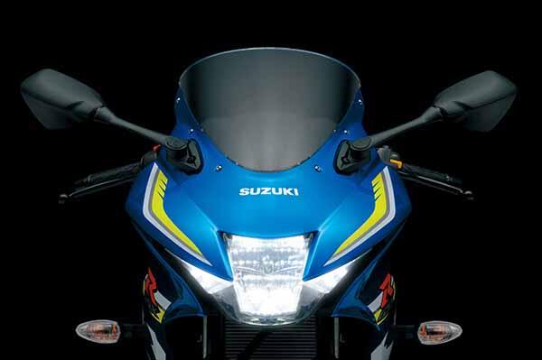 Cuma ada di Jepang, Suzuki GSX Cepe Jigo Ini Ternyata Rakitan Indonesia