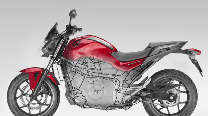 Honda Motor Siapakan Mesin Supercharger Penakluk Ninja H2