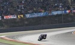 Ini dia Posisi Start Navarro di MotoGP Jepang 2017