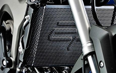 Peran Radiator pada sepeda motor