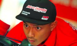 Pebalap Indonesia Jajal Moto2 Bersama Pelumas Kebanggaan Indonesia