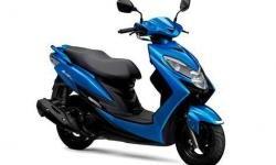 Skutik Terbaru Suzuki Ini Mau Rilis di 2018, Design Eropa Banget