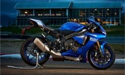 Intip Simulasi Kredi Yamaha R1 Yuk, Uang Muka Rp 200 Jutaan