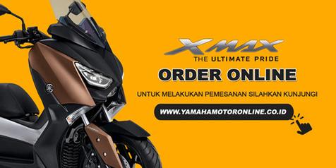 Bicara Federal Oil Forcemaxx, Jadi Ingat Yamaha Xmax yang Open Indent Lagi