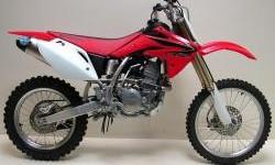 Honda CRF150 Siap Dipasarkan, Ini Kisaran Harganya