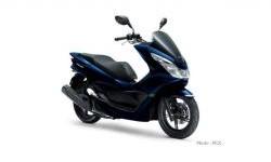 Inilah 7 Fitur Unggulan Honda PCX yang Tidak ada di Yamah NMAX