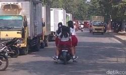 Kenapa Anak di bawah Umur Dilarang Menggunakan Sepeda Motor?