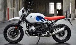 R nineT Urban G/S, BMW Scrambler Seharga Setengah Milyar