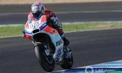 Tes Jerez, Dovi masih Jadi yang Tercepat, Pecahkan Rekor Pole Pula