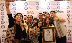 Federal Karyatama Raih Indonesia Best Company in Creating Leaders 2017
