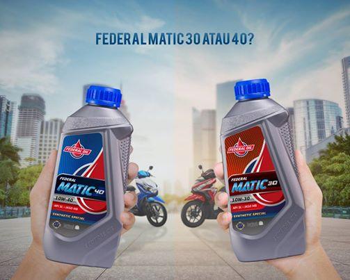 Arti Kode API pada Kemasan Federal Oil