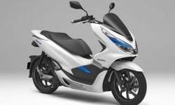 Honda Siapkan PCX Baru, Lebih Canggih Berteknologi Hybrid