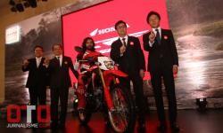 Honda CRF150L Melantai di Indonesia, Ini dia Harga Resminya