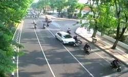 Trik Supaya Bikers Tidak Diseruduk Mobil Dari Belakang, Sebab Lengah Berujung Maut!