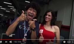 Melihat Isi Paddock MotoGP dan Ngobrol Bareng Dimas Ekky, Seru! Yuk Tonton Videonya...