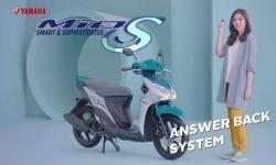 Ada Isyana Sarasvati di Iklan Yamaha Terbaru, Cantik Banget! Intip Yuks Feders....