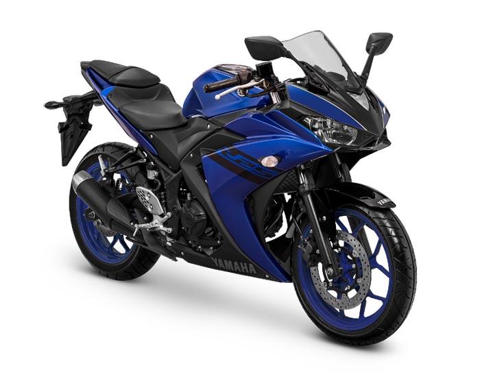 3 Fakta Penting dari Yamaha YZF-R25 Terbaru, Apa Saja ya?