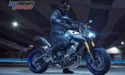 Yamaha Rilis MT-09 SP Terbaru untuk Model 2018, Full Ohlins Bor!!