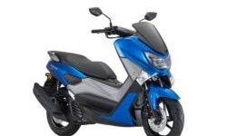 Aiss..Keren! Inilah Tampilan Dua Warna Baru Yamaha NMAX 2018