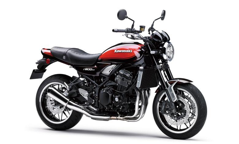 Kawasaki Indonesia Luncurkan Moge Bergenre Klasik
